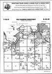 Map Image 022, Mille Lacs County 2001